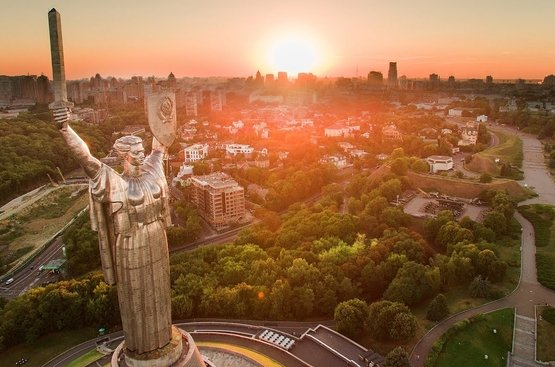 Kyiv week-end tour, 86