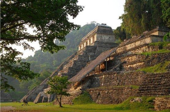 Большие Мексиканские Каникулы 6 дней, 112