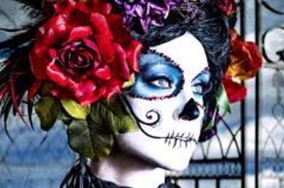 День Мёртвых в Мексике, 118