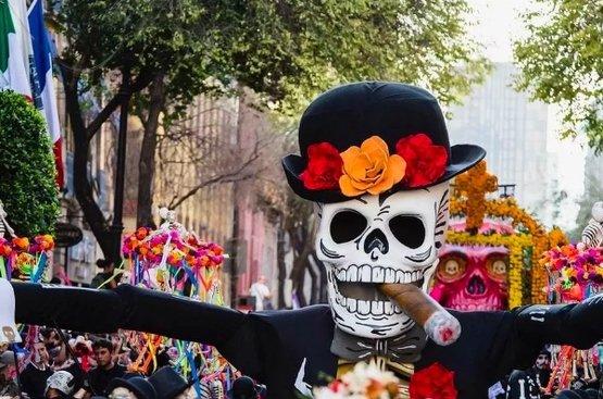 День Мёртвых в Мексике, 113