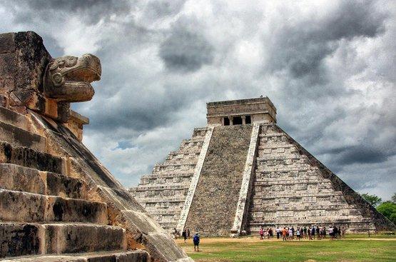 Мексика. Сомбреро, текила и сальса, 115