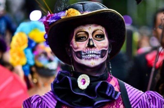 День Мёртвых в Мексике, 115