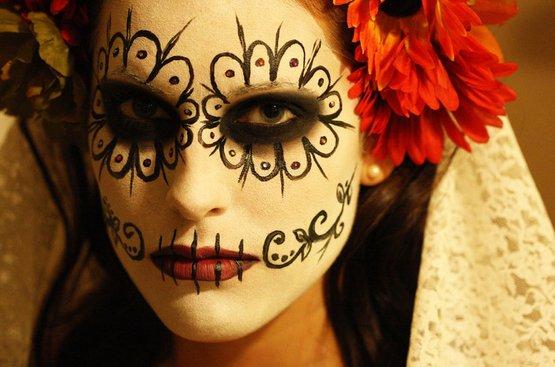 День Мёртвых в Мексике, 117