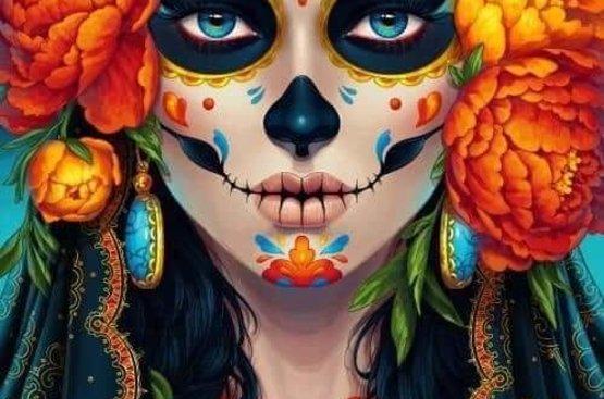 День Мёртвых в Мексике, 112