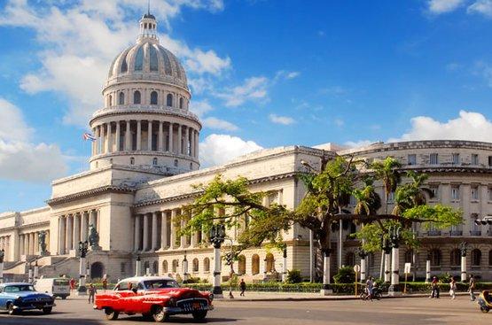Куба: 100% натуральный, 85