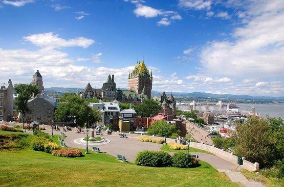 Канада французская и Оттава, 86
