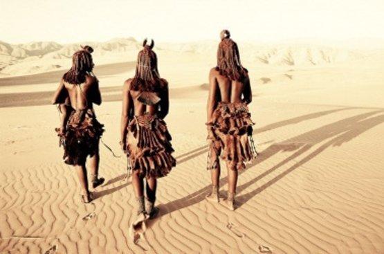 Девичник в Намибии, 117