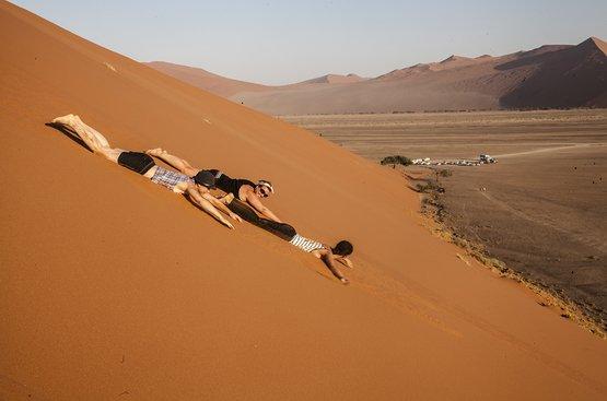 Девичник в Намибии, 114