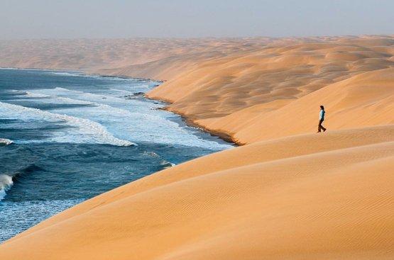 Девичник в Намибии, 115