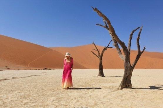 Девичник в Намибии, 113