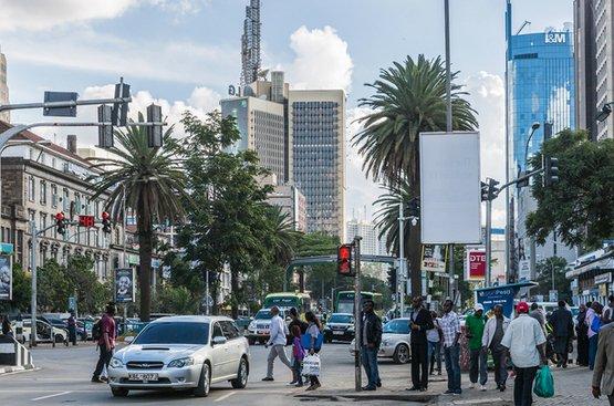 Кения Сафари (8 дн) : Найроби, Самбуру, Заповедник Ол Педжета, Озеро Накуру, Масаи Мара, 86