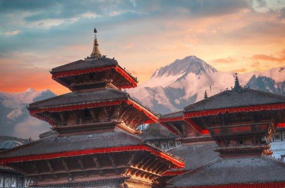 Рекламно-ознакомительный тур в Непал с полетом над Эверестом, 116