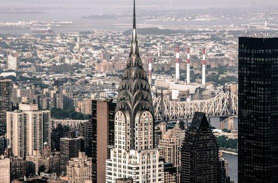 АТЛАНТИКА - США Нью-Йорк 5 дней, 87