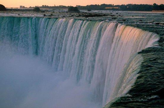 Ниагарские Водопады, 112
