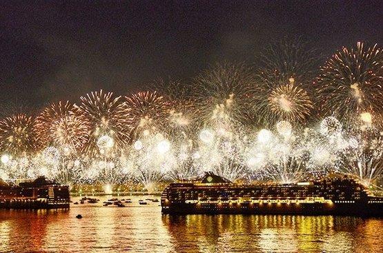 Невероятное приключение: Рио и водопады Игуасу !Новый Год 2020-2021, 88