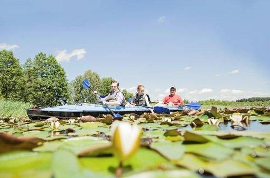 Летний тур на Шацкие озера, 88