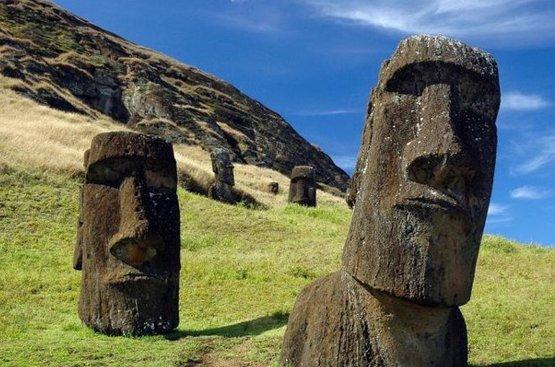 Перу и остров Пасхи, 112