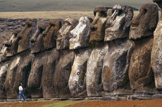 Перу и остров Пасхи, 114
