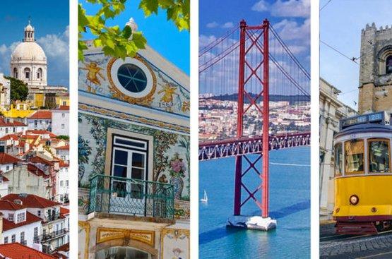 ПОРТУГАЛИЯ: Порту-Лиссабон-Назаре: навстречу волне!, 85
