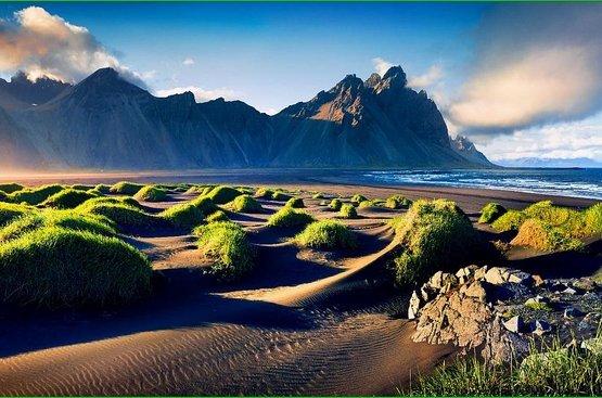 Тур в Исландию на 4 дня. Исландия в Миниатюре, 86