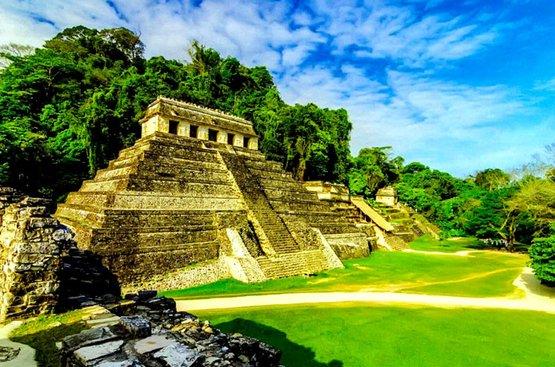 Вся Мексика за 9 дней, 96