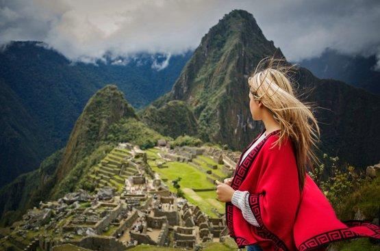 Мечта посетить Перу, 113
