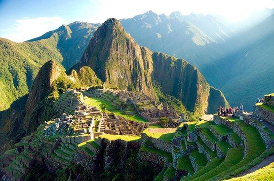 Весь Перу, 114