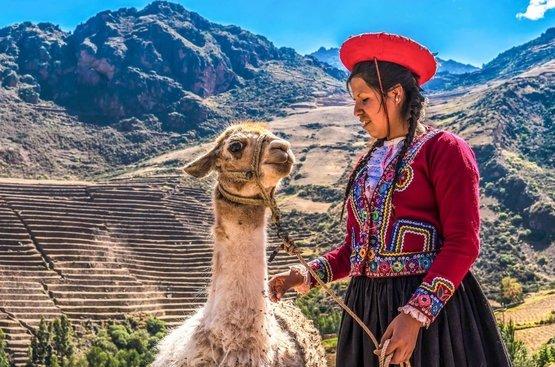 Мечта посетить Перу, 114