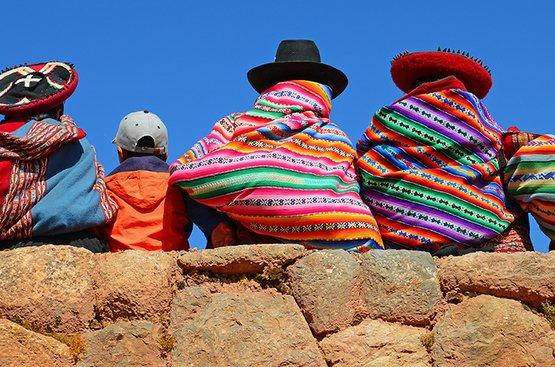 Мечта посетить Перу, 112
