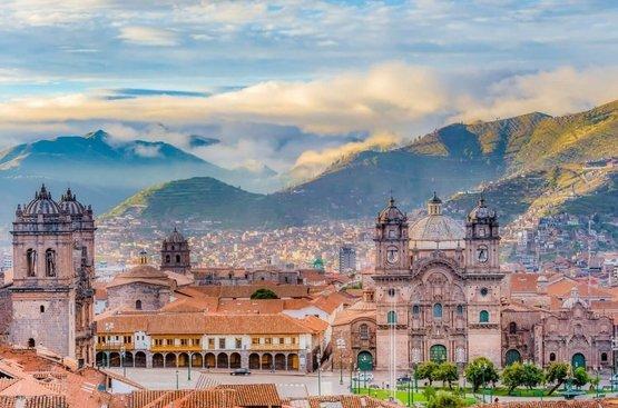 Мечта посетить Перу, 118
