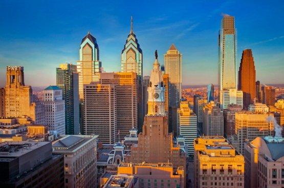 Нью-Йорк – Филадельфия – Вашингтон, 86