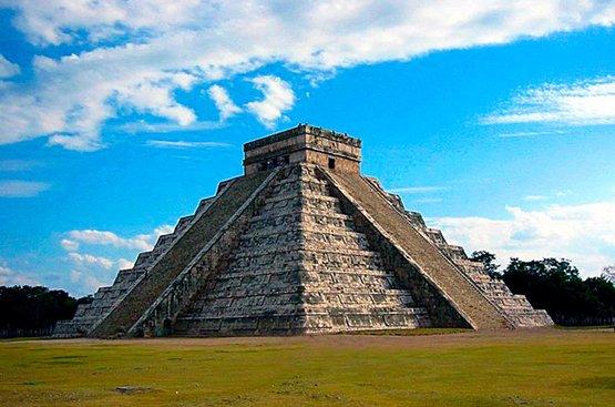 Вся Мексика за 9 дней, 101