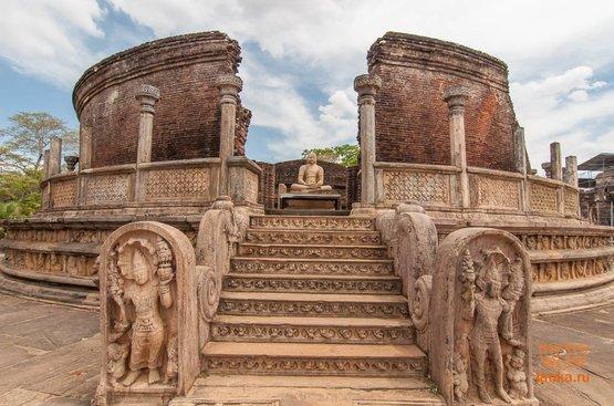 Культура и природа Шри-Ланки (5 ночей), 106