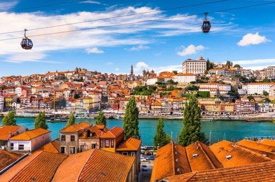Португальский хит — от Порту до Алгарве!, 88