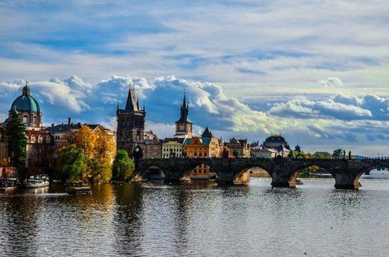 Прага + Обзорная экскурсия по Праге , 84