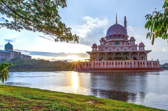 Сингапур – Малайзия (Куала-Лумпур), 3 дня / 2 ночи из Тайланда, 93