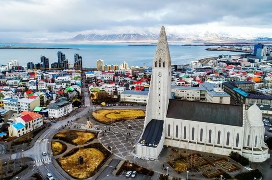 Тур в Исландию на 4 дня. Исландия в Миниатюре, 99