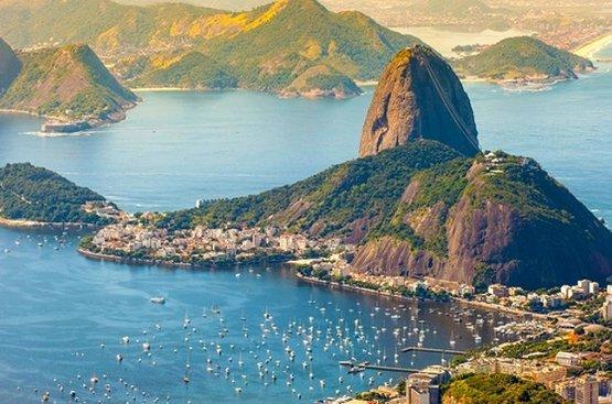Тропическая Бразилия 2020, 87