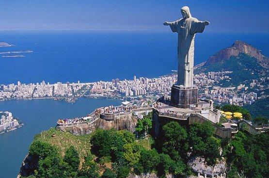 Лучшее трио в Бразилии: Рио де Жанейро - Игуасу - Бузиос, 112