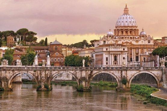 Рим Экспресс (каждый день), 83
