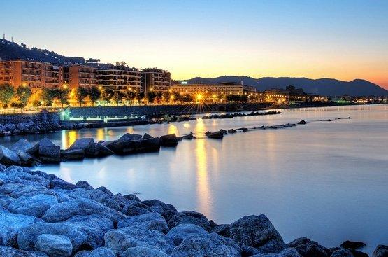 12 чудес Южной Италии, 90