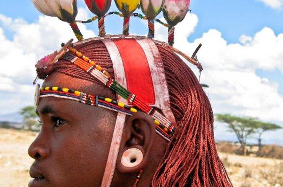 Кения Сафари (8 дн) : Найроби, Самбуру, Заповедник Ол Педжета, Озеро Накуру, Масаи Мара, 90