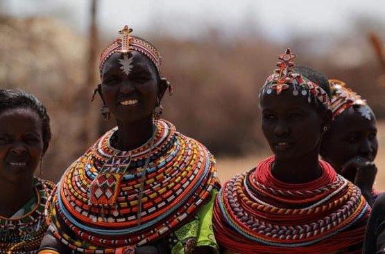 Кения Сафари (8 дн) : Найроби, Самбуру, Заповедник Ол Педжета, Озеро Накуру, Масаи Мара, 91