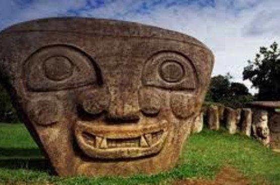 Колумбия. Культура и архитектура., 112