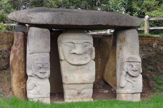 Колумбия. Культура и архитектура., 113