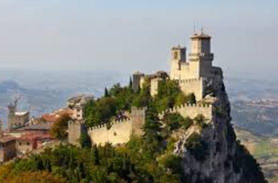 Гранд тур по Италии (суб.), 115