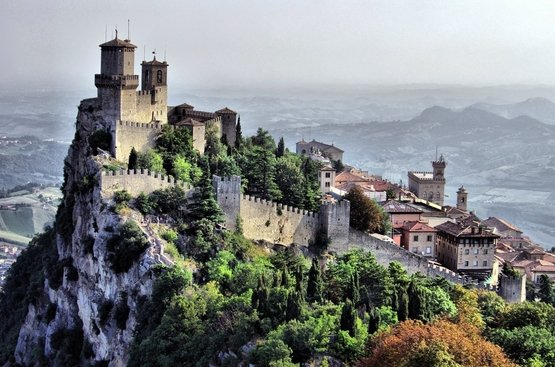 Гранд тур по Италии (вт.), 116