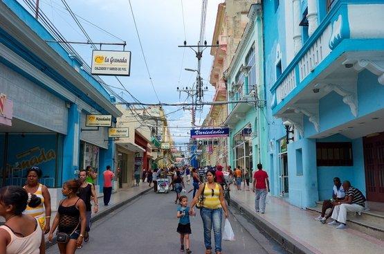 Жизнь подлинной Кубы, 86
