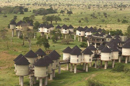 Кения: Найроби (1 н.)+ Сафари (3 н.) + пляжный отдых в Момбаса 4 ночи (авиа включено), 114
