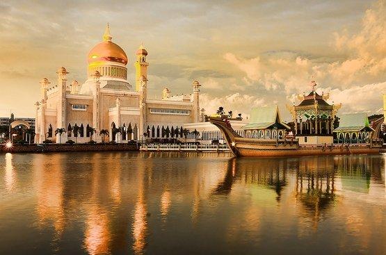 Уникальный Бруней, 86